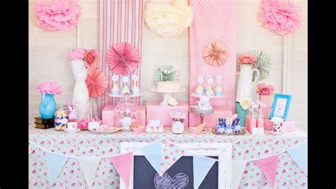 Princess Theme Baby Shower Decoration Ideas by Princess Baby Shower Themes Decorations Ideas