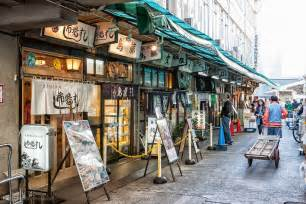 Tsukiji fish market podcast 331 martin bailey photography