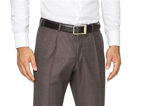 Pleated Pant by S Pleated Pleats And Trousers Definitive Style
