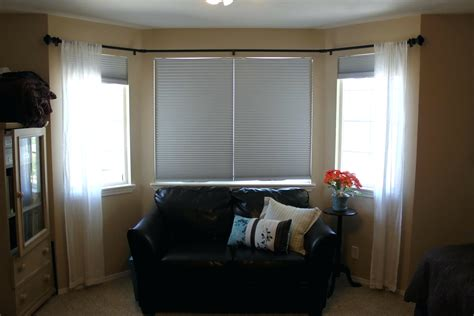 bay window curtain rods bed bath and beyond bay window rod bed bath and beyond how to measure for
