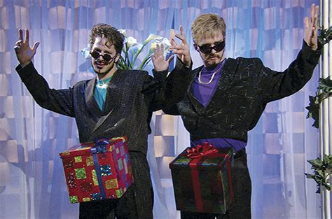Look For Justin Timberlakes Box Live by The Secrets In A Box More Andy Samberg