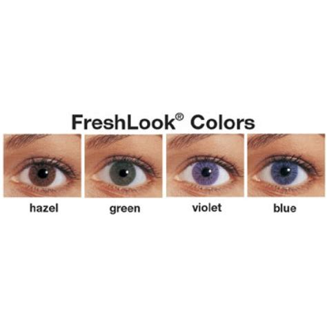 fresh colors buy freshlook colors plano non prescription online