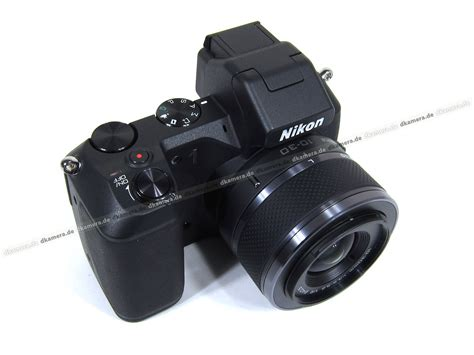 Kamera Nikon V2 die kamera testbericht zur nikon 1 v2 testberichte
