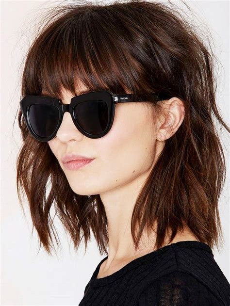 does fringe is ok for thinning hair this hack is a game changer for thin haired girls game