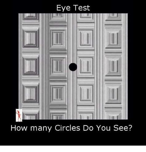 how do you a seeing eye 25 best memes about eye test eye test memes