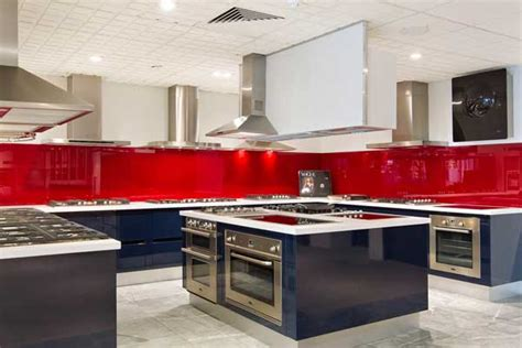 kitchen appliances showroom new ilve sydney showroom opens