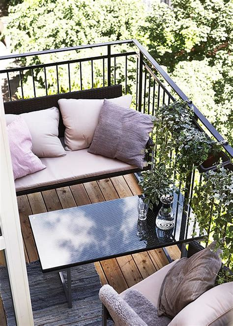 modo arredo arredo terrazzo per un effetto moderno ed elegante