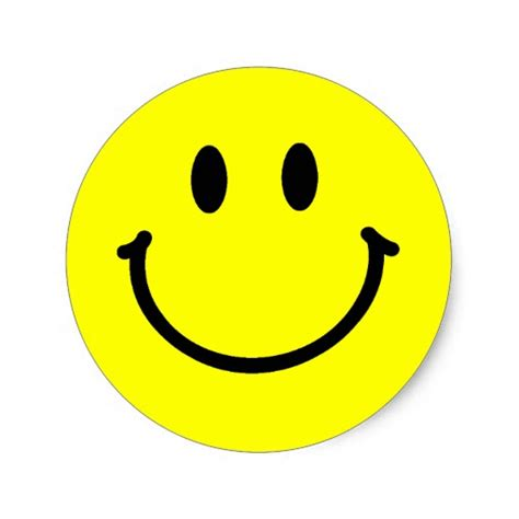 happy stickers happy stickers zazzle
