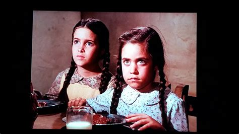 cassandra little house on the prairie little house on the prairie images carrie and cassandra in quot the lost ones quot 1981 hd