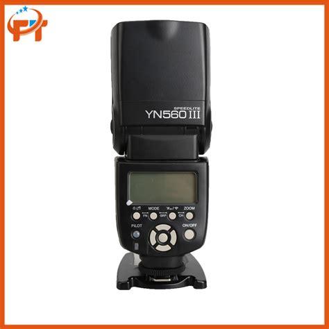 Yongnuo Yn 560 Iii yongnuo yn 560iii professional flash speedlight flashlight yongnuo yn 560 iii for canon nikon