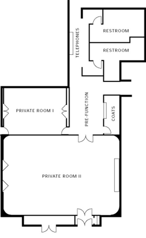 Floor Plan For A Dining Room Dining Room 2