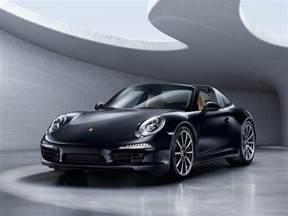 Porsche 911 Targa 4 2014 Porsche 911 Targa Volareautomobile
