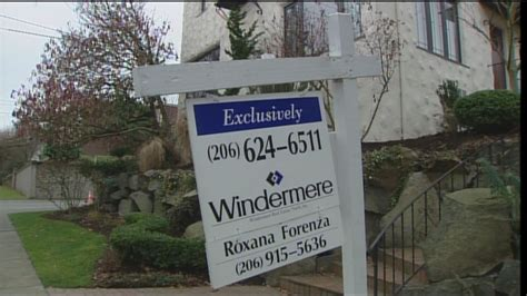 soaring seattle area home prices hit new highs king5