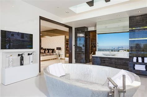 New Bathroom In California A Jaw Dropping 85 Million Modern Pocket Listing In