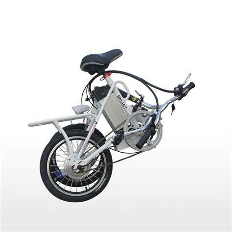 E Bike 36v 16 inch 36v alloy frame mini folding electric bike