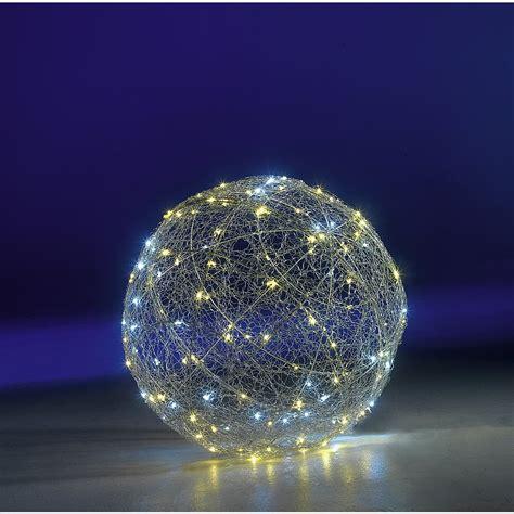le boule led boule lumineuse led