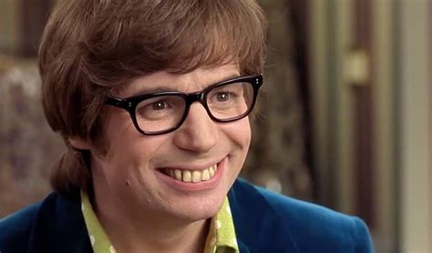 mike myers real voice here s why mike myers isn t in films anymore