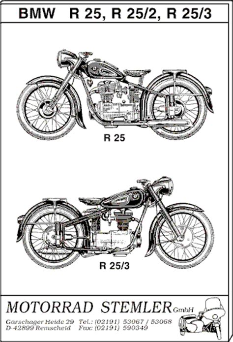 Motorrad Stemler by Motorrad Stemler Gmbh Spare Parts For German Motorbike
