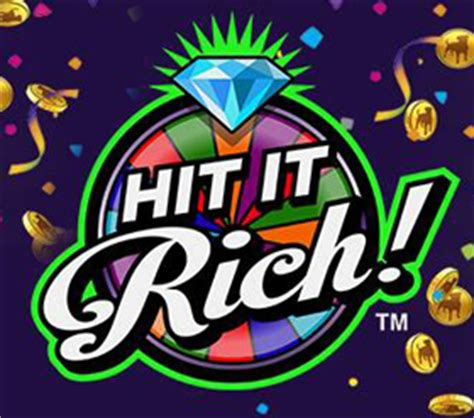 Hit It Rich Free Coins Bonus Collector
