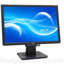 Monitor Acer 15 Inc acer al1516w 15 4inch monitor for pc gaming by acer