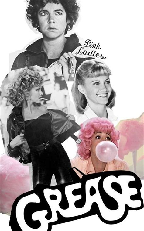 grease 1978 quotes imdb the pink ladies grease halloween costume 50s pinterest
