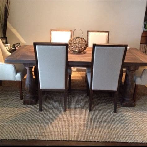 25 best ideas about world market dining table on