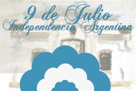 Resumen 9 De Julio by Ma 241 Se Realizan Los Actos Oficiales Por El D 237 A De La