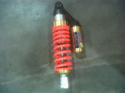 Shockbreaker Gazi Matic tdp accesories modification menjual accesories
