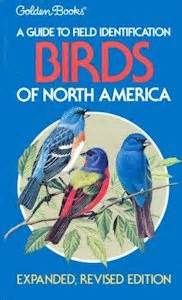 golden books birds of north america