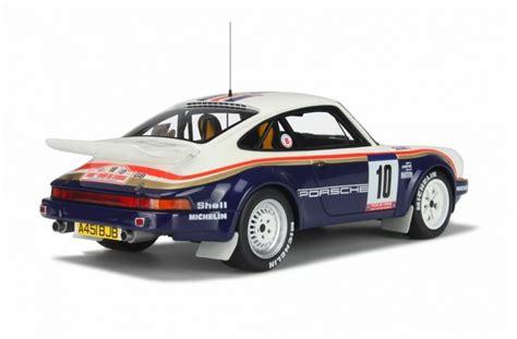 Porsche 911 Sc Rs by Ot173 Porsche 911 Sc Rs Tour De Corse 1985 Ottomobile