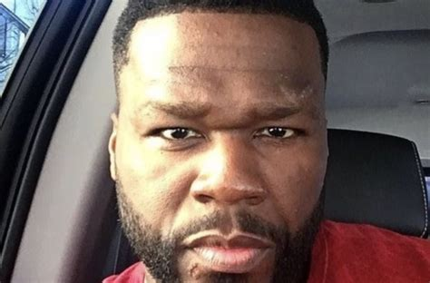 why is 50 cent removing 50 cent rips fan reveals why he won t mention estranged