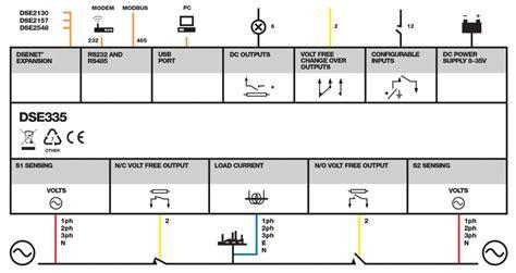 dse8610 wiring diagram 22 wiring diagram images wiring