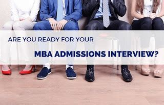 How To Prepare For Mba Placement Interviews by Mba Preparation Tips Questions And Answers For
