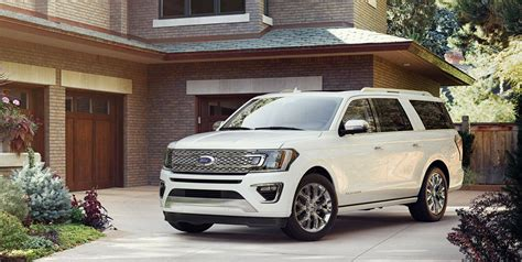 2018 ford expedition release 2018 ford expedition platinum release date price autos post