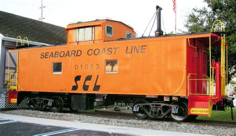seaboard coast  railroad wikipedia