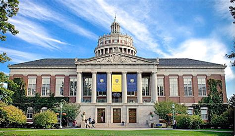 Simon School Of Business Mba Earning by Rochester Slashes Mba Tuition By 13 6
