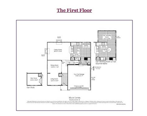 ryan homes wexford floor plan 17 best images about future home inspiration on pinterest