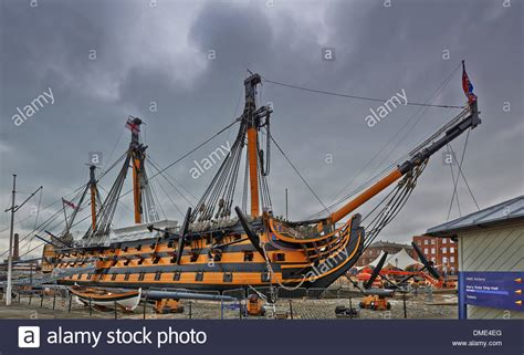 ship of the line hms victory is a 104 gun first rate ship of the line of
