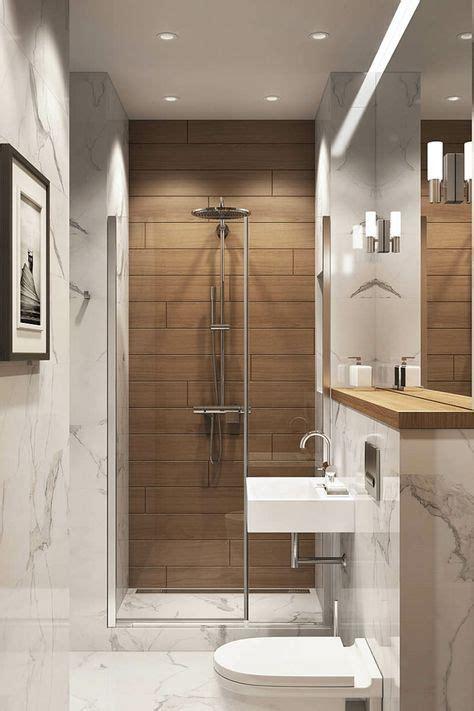 ideas de decoracion  banos pequenos  ducha cuartos de banos pequenos diseno de