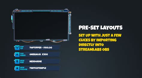 layout animation presets electrolyte stream package nerd or die