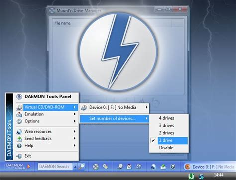 Daemon Lite by Daemon Tools Windows 7 Si Ghid Utilizare