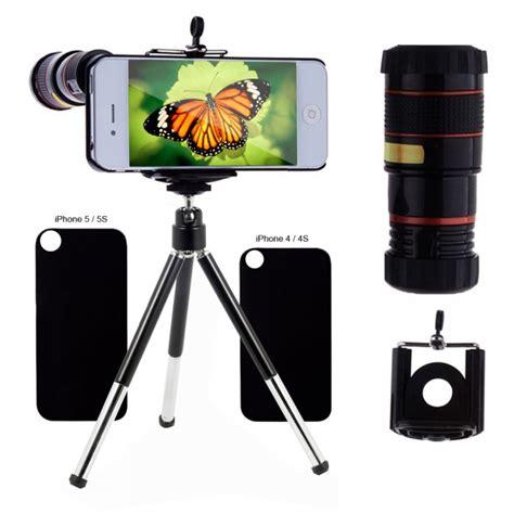 coquediscount objectif zoom photo plus tr 233 pied pour iphone 4 4s et 5 5s