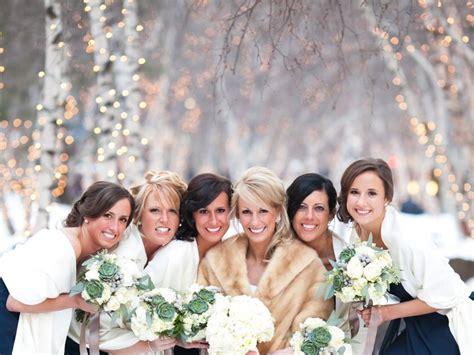 unique entertainment ideas for winter weddings