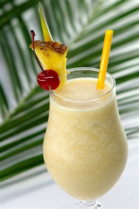 pina colada cocktail pina colada science of drink