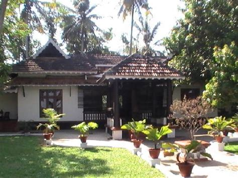 Farmhouse Style House Plans vembanad house alappuzha village picture of kerala