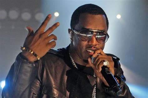 Diddy Claims Hes With His Lovemaking by P Diddy Combs Claims He Displayed The Original
