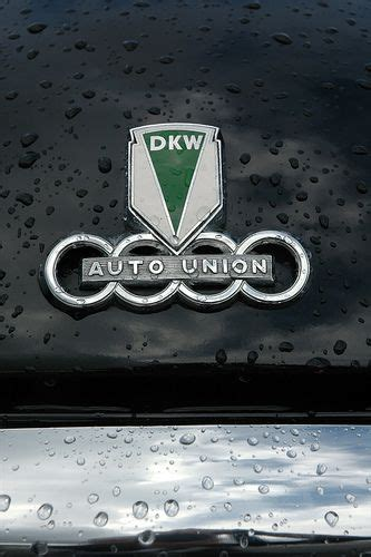 Auto Union Logo by Logo Auto Union Dkw 3 6 Logo Voiture