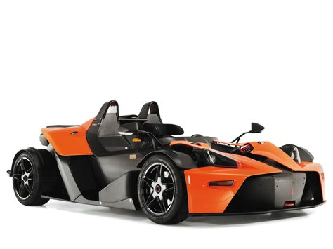 How Much Is A Ktm X Bow Ktm X Bow Gt4 2009
