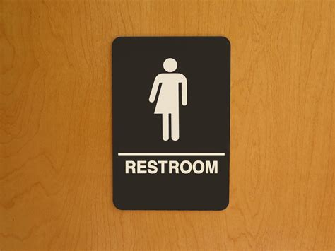 why bathroom bills are important
