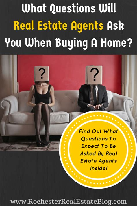 Questions To Expect To Be Asked When Buying A Home